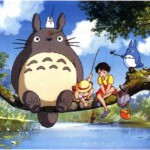 Totoro crafting (the beginning)