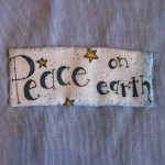 Peace on Earth… and a few extra bits.