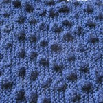 Knitting Stitches – Bobbles