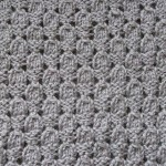 Knitting stitches – Little Bells