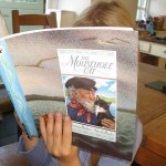 Mousehole and a back to school giveaway