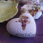 Bath Bomb activity for children
