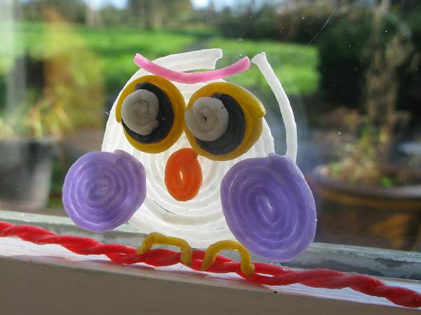 Craft activity for 6 to 9 year old girls for Crafts for 6 year olds