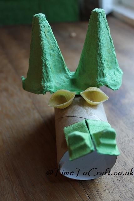 St Davids Day Children Craft Activity