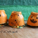 Halloween themed projects