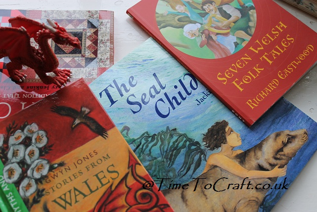 welsh children's books front