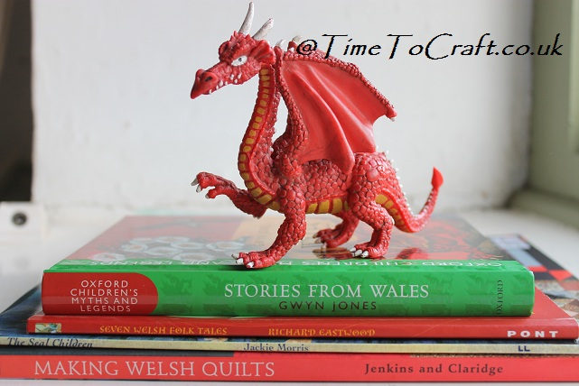 welsh children's books
