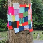 A Garden Yarn