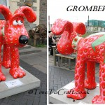 Gromit Unleashed – A Grand Day Out