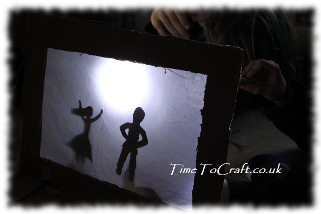 Shadow play 1 a