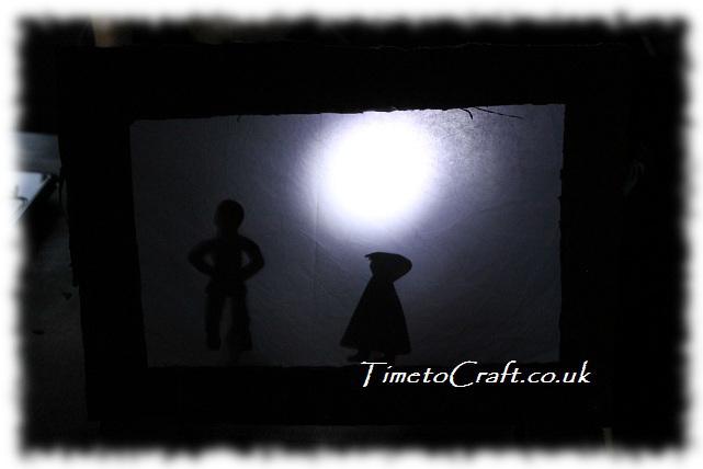 Shadow play 2 a