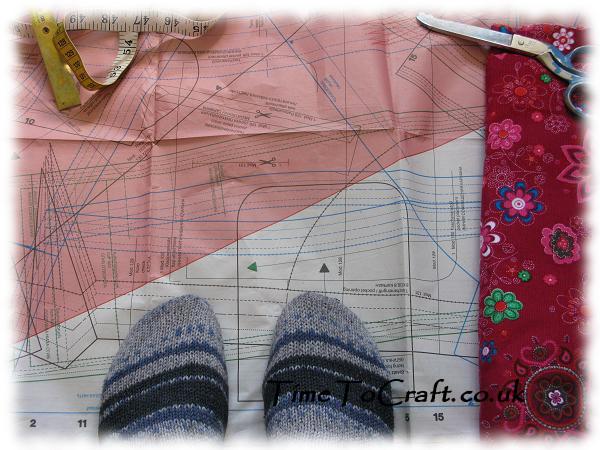 pattern muddle1
