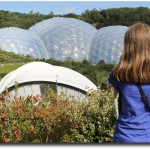 The Eden Project and Dinosaurs