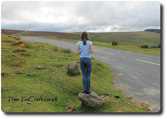 quiet on dartmoor