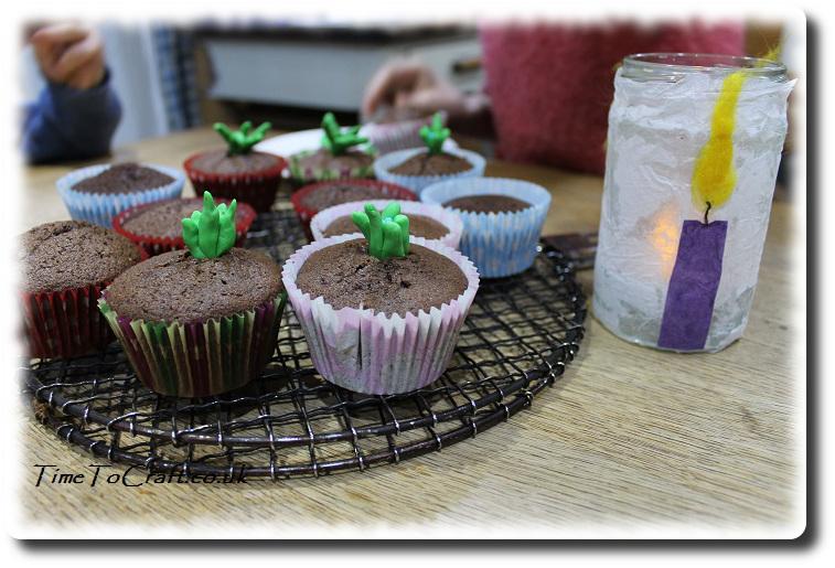 candlemas imbolc cakes craft