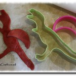 how to make a welsh dragon cake top