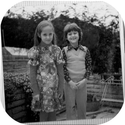 1970s me