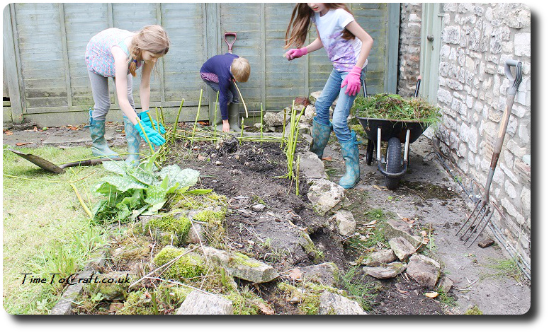 teamwork making the willow edging 2