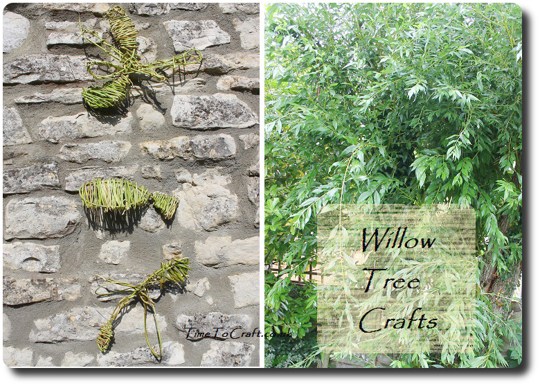 willow tree crafts