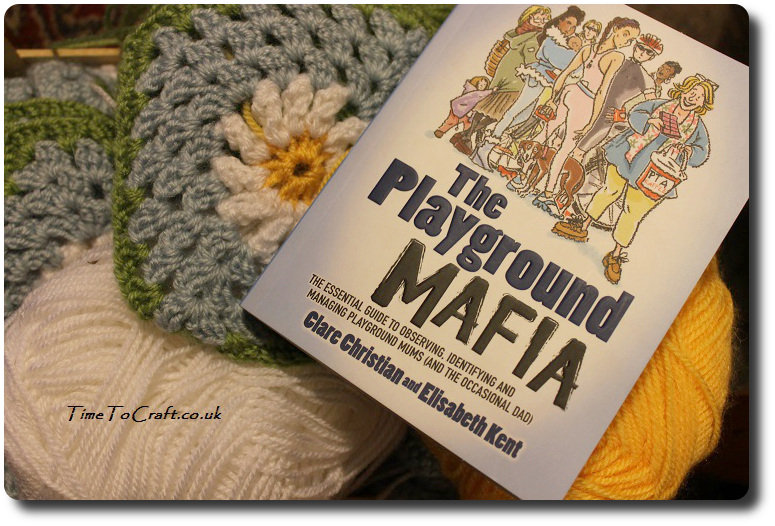 The Playground Mafia book review