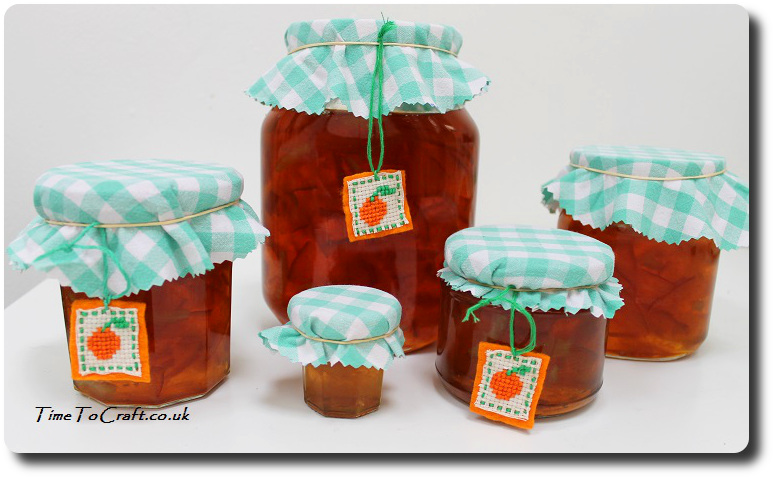 paddington bear marmalade