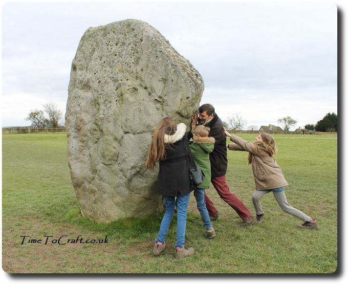 Avebury family fun