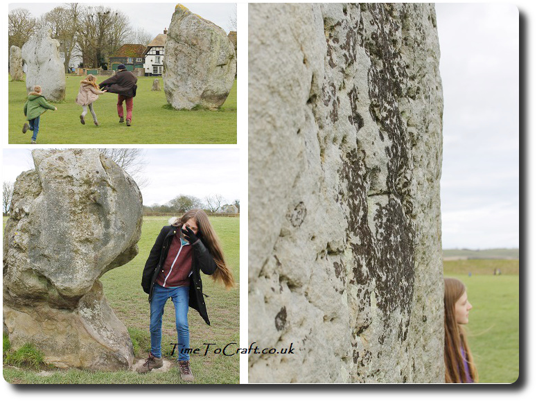 avebury family fun stone appreciation