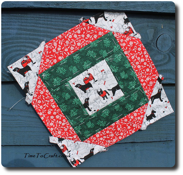 kitchen woodbox no 54 The Farmers Wife sampler quilt Dear daughter