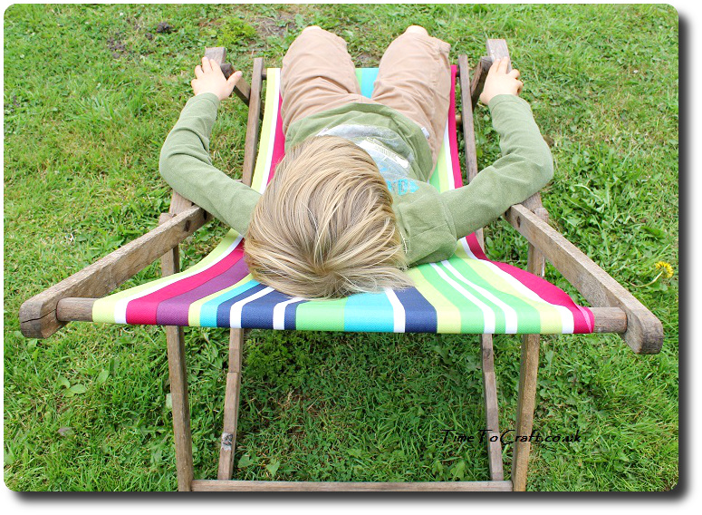 deckchair testing
