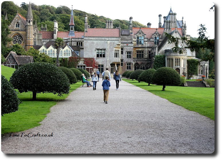 tyntesfield-house