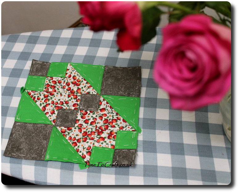 broken-sugar-bowl-quilt-block-and-roses