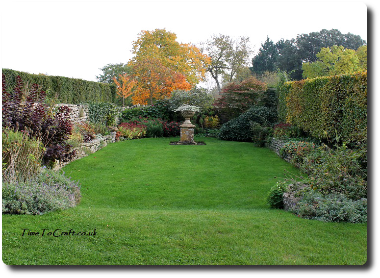 lytes-cary-garden